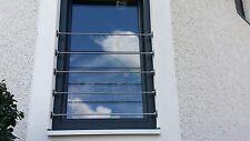Fenstergitter Kellerfenstergitter aus Edelstahl Maße nach Wunsch veränderbar.