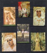 Semana Santa de Sevilla Imagenes de Virgenes (DM-569)