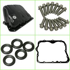 Smart Roadster (452) Sump Kit: Sump,Gasket,Bolts OE Repl. A1600140002 1st Class