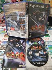 Playstation 2 PS2:Onimusha - Dawn of Dreams [TOP CAPCOM & 1ERE EDITION] Fr
