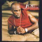 Joe My name is Joe (2000) [CD]