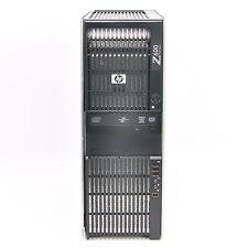 HP Z600 Workstation 2x X5570 2.93GHz 8GB 1TB Win 7 Pro 1 Yr Wty