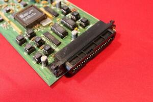 Integrated Designs Inc. Control Card, 1-130-022, Model 300A