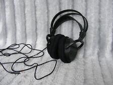Pioneer SE-M290 High Performance Ported AV Over the Ear Cup Stereo Headphones