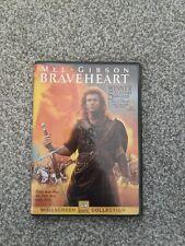 Braveheart (Dvd Widescreen Collection)