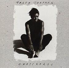 Tracy Chapman Crossroads (1989) [CD]