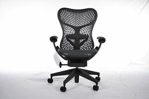 Authentic Herman Miller® Mirra® 2 Task Chair | Design Within Reach