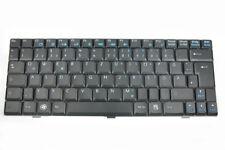 Tastatur Medion Akoya E1210 E 1210 S1210 MD97160 MD96912 MSI U100 DE Schwarz