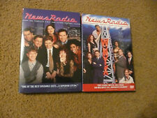 NewsRadio The Complete First Second Third Seasons DVD 2005 2006 Full Screen NEW