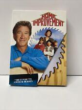 Home Improvement - The Complete Fourth Season (DVD, 2006, 3-Disc Set)