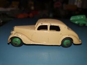 Dinky Toys 40a Riley