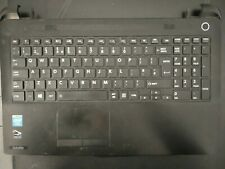 Toshiba Satellite C50-B Palmrest with Touchpad & Keyboard AP15H000530
