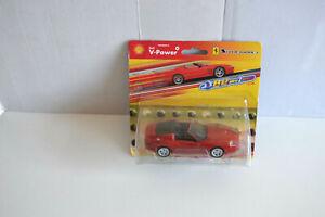 Shell V-Power Ferrari Superamerica  Modellauto 1:38