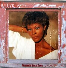 Without your Love - Dionne Warwick - CD