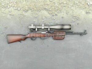 1/6 scale toy Mad Max - Furiosa - SKS Type 56 Carbine Rile