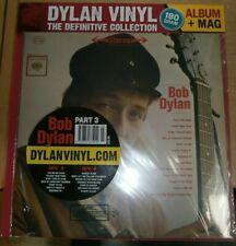 Bob Dylan Vinyl The Definitive Collection Part 3  Bob Dylan
