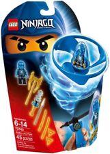 3-4 Years Ninja LEGO Buidling Toys