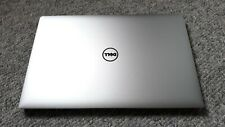 Dell Precision 5510 i7-6820HQ/16GB RAM/256 NVMe+500GB SSHD/NVIDIA Quadro M1000M