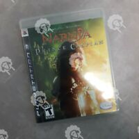 NARNIA PRINCE CASPIAN CHRONICLES OF  (  Playstation 3 PS3  )  Tested and Working