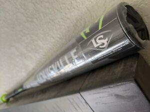 "Louisville Slugger Omaha 31"" USA 518 Baseball Bat -10 WTLUBO518 2 5/8"" Barrel"