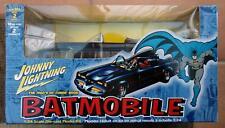 BATMAN POLAR LIGHTS jonny lightning Batmobile Boxed batman 1966 die cast model