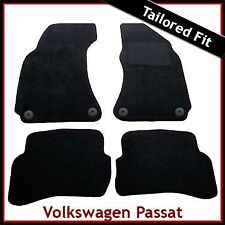 Volkswagen VW Passat Tailored Fitted Carpet Car Mats (1997...2004 2005) Round