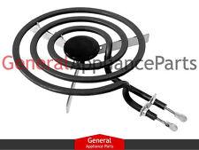 "Frigidaire 6"" Surface Burner Heating Element 222T031P02 222T031P01 222T021P01"