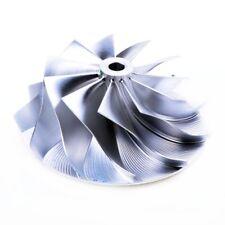 Kinugawa Turbo Billet Compressor Wheel Garrett T2 Racing (44 / 65 mm) 11+0 blade