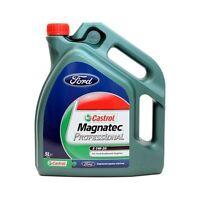 Ford Castrol Magnatec Professional 5W-20 WSS-M2C948-B Motoröl 5 Liter 5W20
