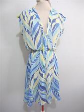 Knee-Length Summer/Beach Floral Sundresses for Women