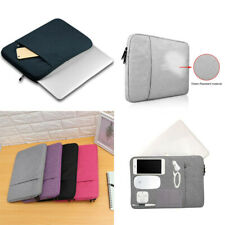 11-15.6 inch Laptop Notebook Sleeve Bag Soft Case Cover for Dell Sony HP Air Pro