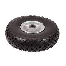 Kartwagen Ersatzrad HQ ohne Luft, Pannensicher, Kart Wagen Reifen mit Felge