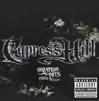 Cypress Hill - Greatest Hits From The Bong [New CD] Explicit