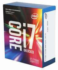 Core i7 7th Gen.
