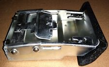 1970 - 1981 FIREBIRD TRANS AM DASH - COMPLETE ASH TRAY ASSEMBLY - BLACK - NEW!