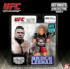 UFC Ultimate Collector Series 08 - Brock Lesnar Limited Edition