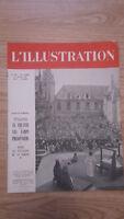L'Illustrazione - 31 Juillet 1943 - N°5238 - 101° Anno