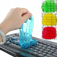 Universal Cleaning Glue High Tech Cleaner Keyboard Wiper Compound Cyber Clean