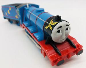 O The Indignity Gordon Bananas 2009 Thomas & Friends Trackmaster Motorized Train