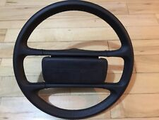 Porsche 911 964 Steering Wheel 360mm Black Newly Restored 96434708400