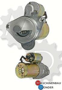 Hummer H3 3.5 Isuzu I-280 I-350 2.8 3.5 Buick Rainier 4.2 L Starter Mar