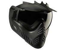 New V-Force Profiler Thermal Paintball Goggles Mask - Black