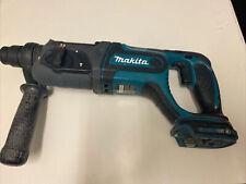 Makita Bhr241 Rotary Hammer Drill 78