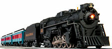 Lionel #6-84328 Polar Express LionChief RTR Set With Bluetooth Factory Sealed.
