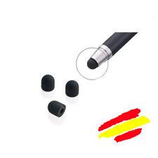 Punta de bolígrafo digital para Bamboo Stylus - wacom (pack 3 unid) iphone/ ipad