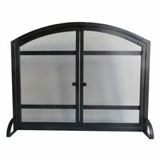 Каминные экраны и дверцы