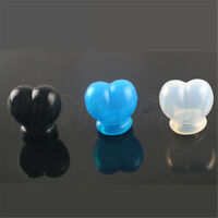 Men Male Scrotum Squeeze Scrotal Ring Chastity Cage Ball TPE Enhancer Scrotum
