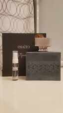 M. Micallef Osaito EDP 5ML Glass Travel Spray Atomizer Sample