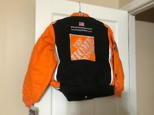 Home Depot kids jackets - all brand new - with tags