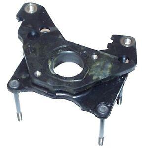 Carburettor Flange Mount Gasket Flange for VW 030129765 or 030129765C EAP™